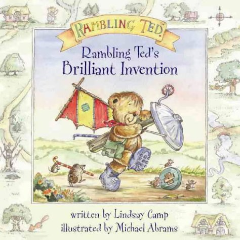 9780001983373: Rambling Ted's Brilliant Invention