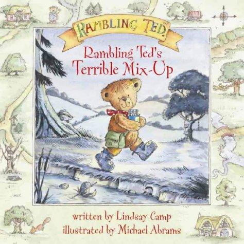 9780001983380: Rambling Ted's Terible Mix-up