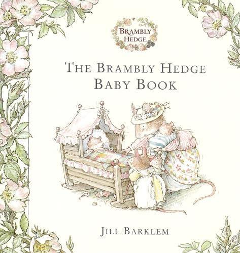 9780001983403: Brambly Hedge Baby Book