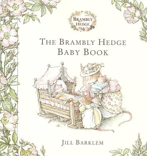 9780001983403: Brambly Hedge Baby Book