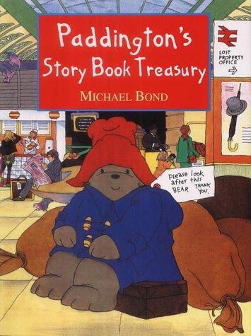 9780001983472: Paddington Storybook Treasury