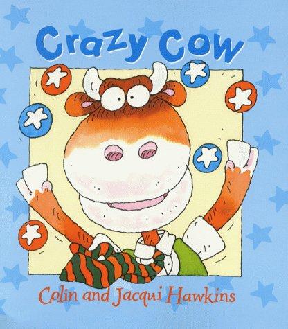 9780001983489: Crazy Cow
