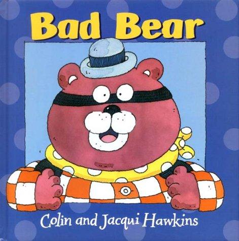 9780001983496: Bad Bear