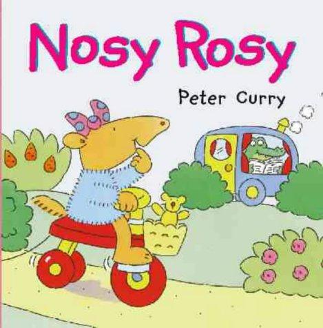 9780001983564: Nosy Rosy