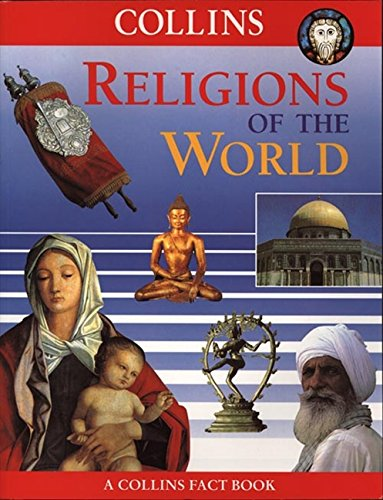 9780001983595: Religions of the World (Collins Fact Books)