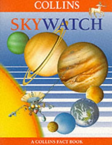 9780001983601: Skywatch (Collins Fact Books)