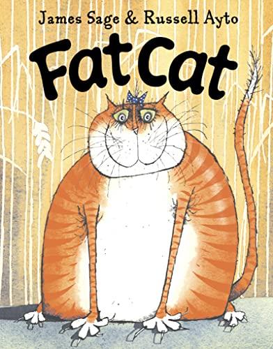 9780001983656: Fat Cat