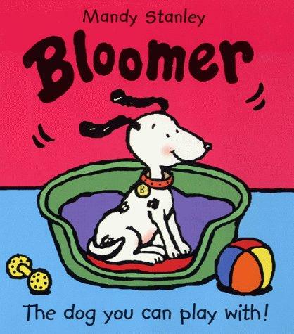 9780001983663: Bloomer