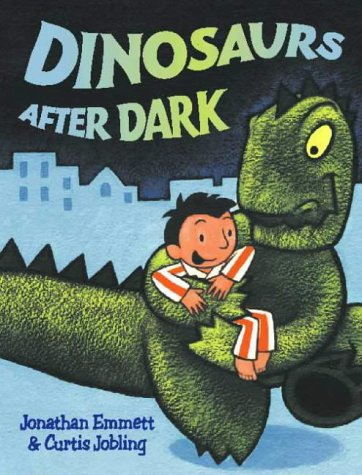 9780001983755: Dinosaurs After Dark