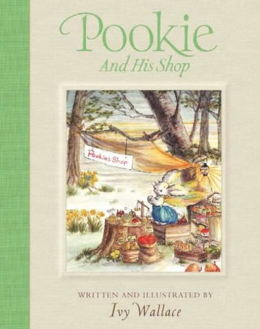 9780001983786: Pookie and His Shop