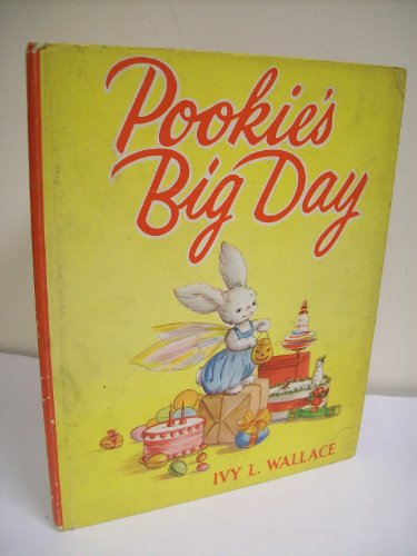 9780001983793: Pookie's Big Day