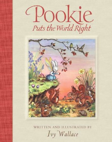 9780001983816: Pookie Puts the World Right