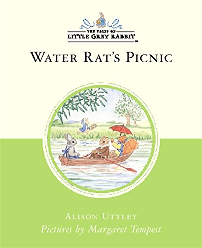9780001983908: Water Rat's Picnic (Little Grey Rabbit Classic Series)