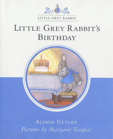 9780001983915: Little Grey Rabbit's Birthday (Little Grey Rabbit Classic Series)