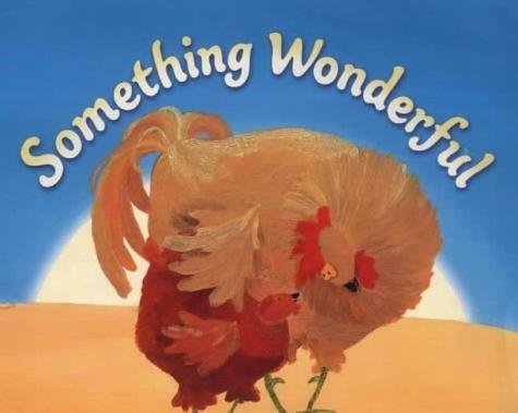 9780001984035: Something Wonderful