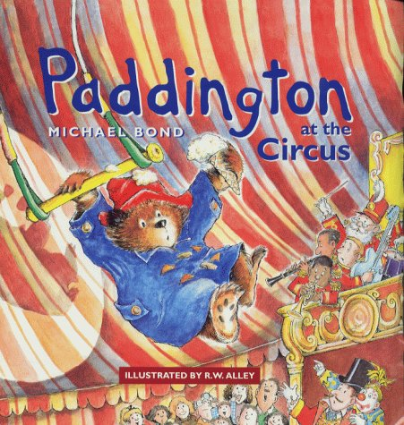 9780001984066: Paddington at the Circus