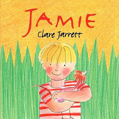 9780001984141: Jamie