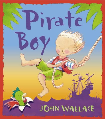 9780001984219: Pirate Boy