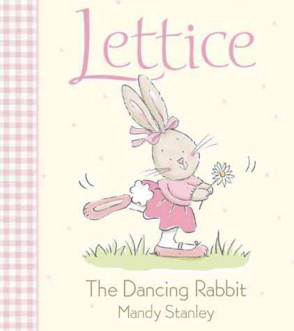 9780001984226: Lettice - The Dancing Rabbit