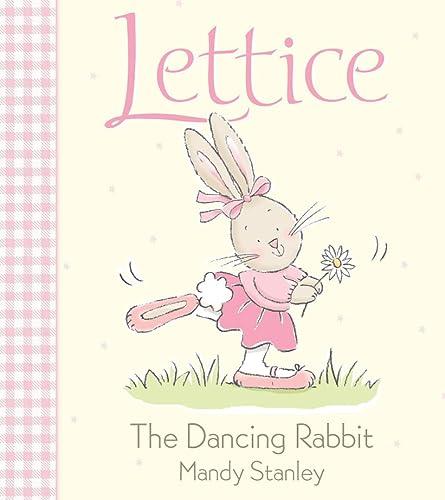 9780001984226: The Dancing Rabbit (Lettice)