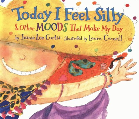 9780001984240: Today I Feel Silly: and other moods that make my day