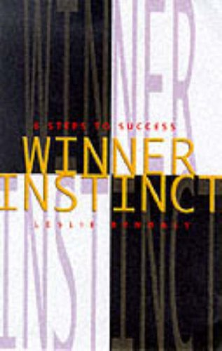 9780002000093: Winner Instinct: 6 Steps to Success