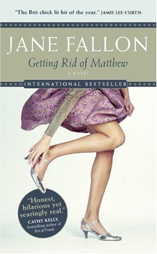 9780002000147: Getting Rid Of Matthew