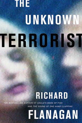 9780002000185: Unknown Terrorist