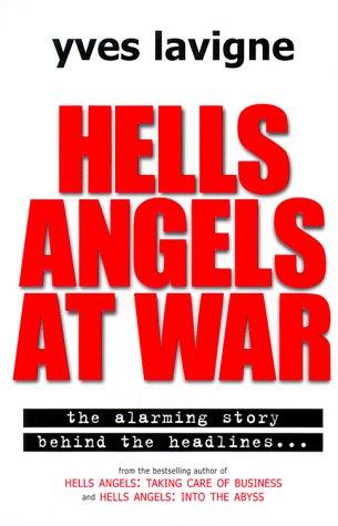 9780002000246: Hells Angels at War