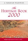 9780002000321: The Canadian Heritage Book