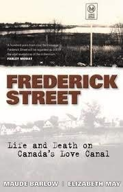 Frederick Street: Life and death on Canada's: Maude Barlow