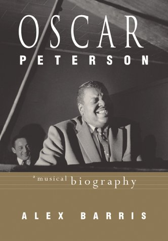 9780002000826: Oscar Peterson a Musical Biography [Gebundene Ausgabe] by