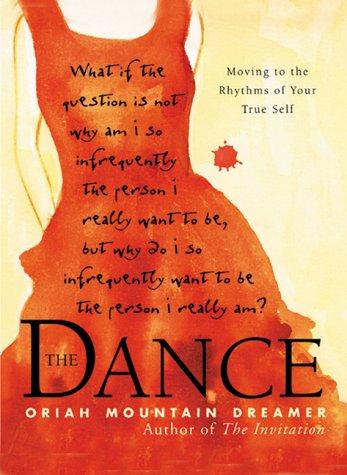 9780002000888: The Dance