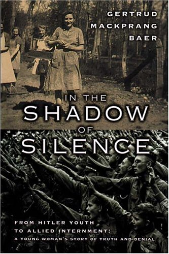 9780002000932: In the Shadow of Silence