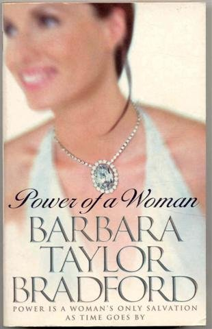 9780002001519: Power of a Woman