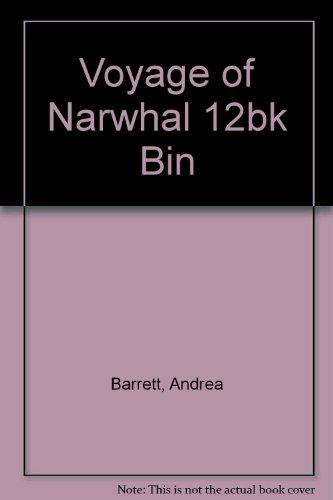 9780002002417: Voyage of Narwhal 12bk Bin