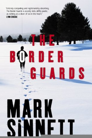 9780002005043: The Border Guards