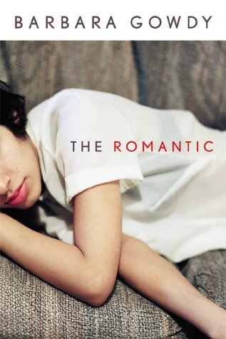 [signed] The Romantic: A Novel