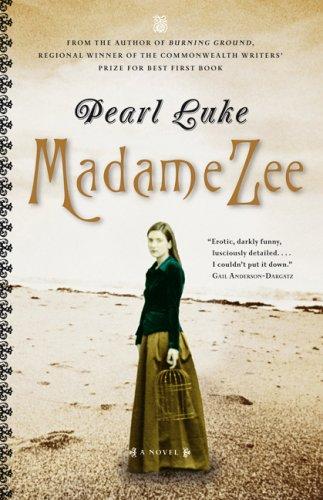 9780002005135: Madame Zee