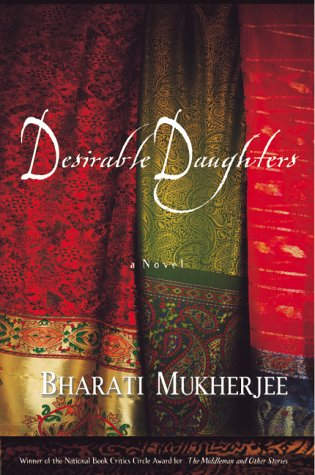 9780002005159: Desirable Daughters: A Novel
