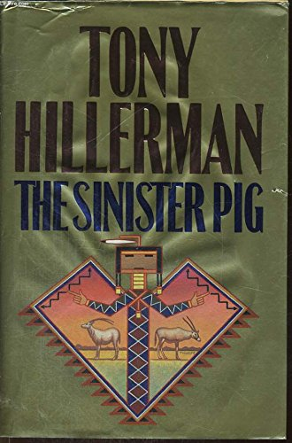 9780002005265: The Sinister Pig [SIGNED FIRST]