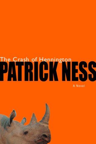 9780002005296: The Crash of Hennington