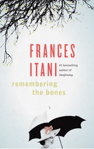9780002005401: Remembering the Bones