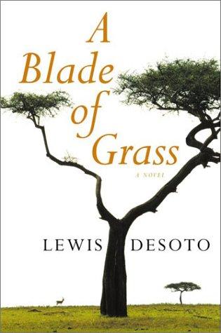 9780002005555: A Blade of Grass