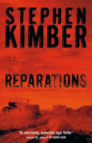 9780002005647: Reparations