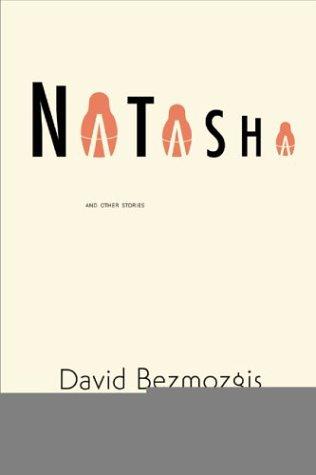 9780002005685: Natasha and Other Stories