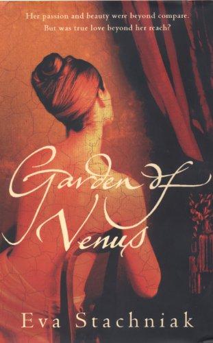 9780002005784: Garden of Venus