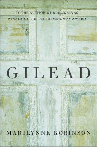 9780002005883: Gilead