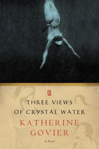 9780002005890: Three Views Of Crystal Water