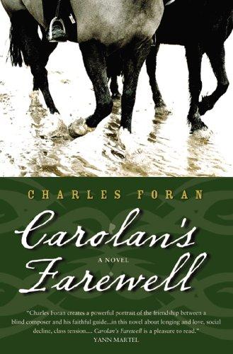 9780002006002: Carolans Farewell